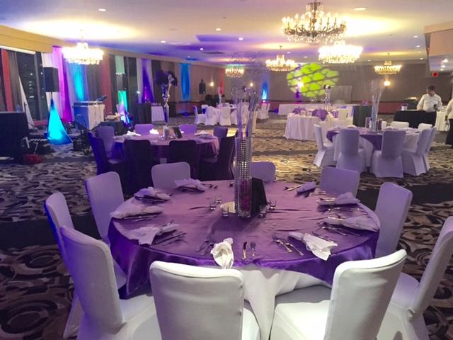 Hotel ballroom wyndham garden for Wyndham garden norfolk downtown norfolk va