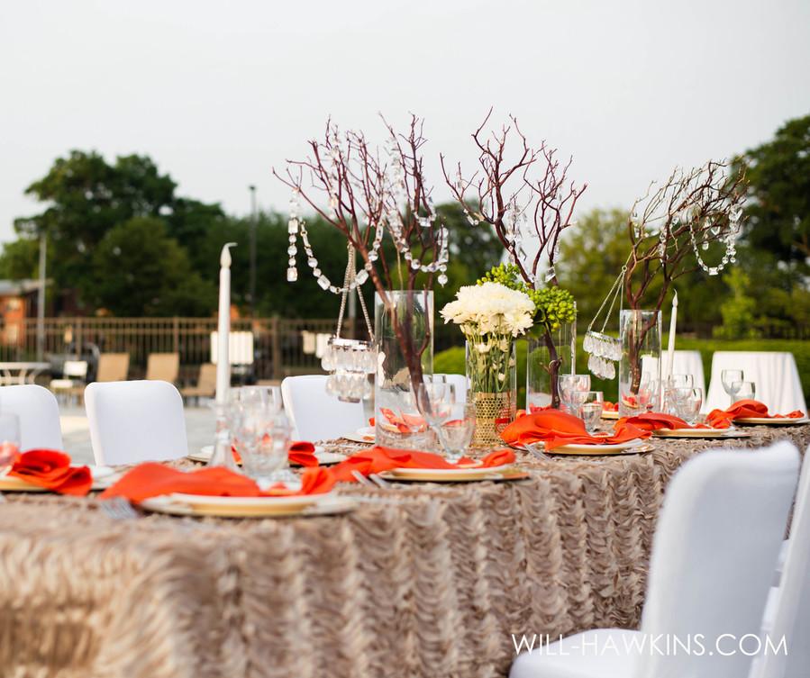 Weddings Wyndam Garden Hotel Downtown Norfolk Va