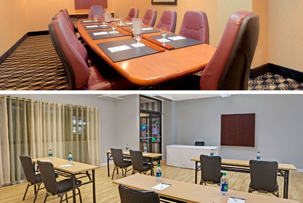 Meetings wyndam garden downtown hotel norfolk va - Wyndham garden norfolk downtown norfolk va ...
